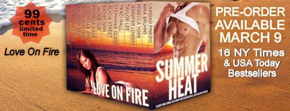 Summer Heatpic